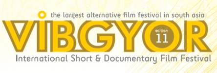 Vibgyor_International_Short_Documentary_Film_Festival_logo2016
