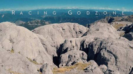 Racing god