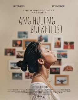 ang huling bucket list