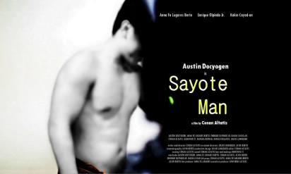 sayote man