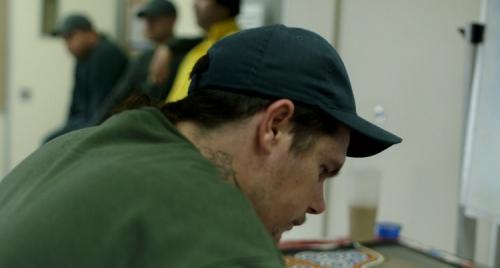Art of Incarceration