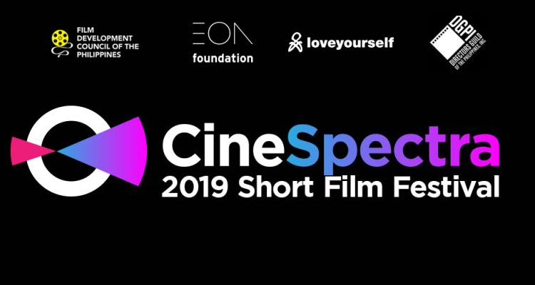CineSpectra2019logo