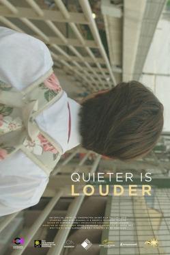Quieter is Louder