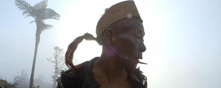 Last Headhunters of the Nagas