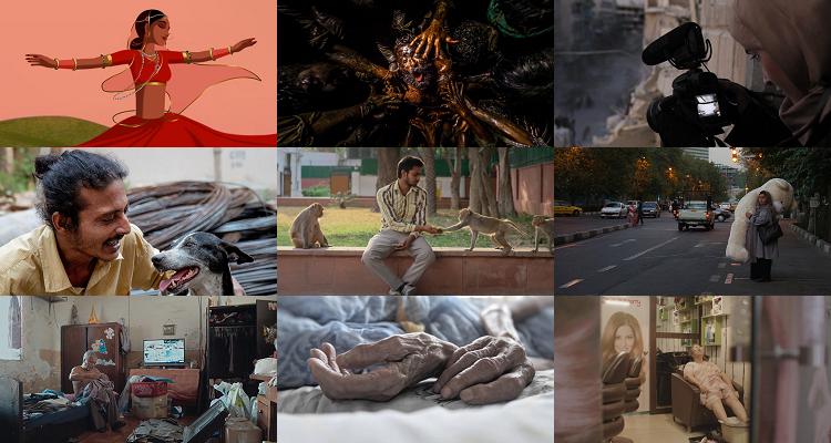 Dharamshala2019films