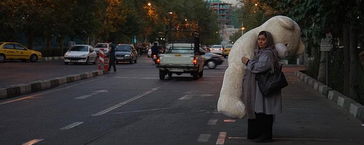 Tehran City of Love