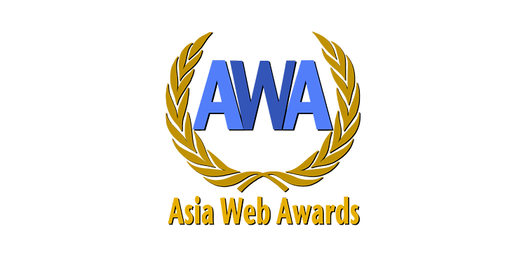 AsiaWebAwards2020