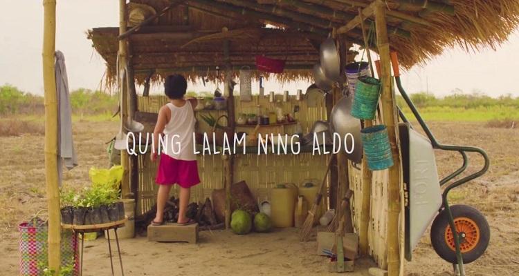 Quing Lalam Ning Aldo
